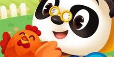 Dr. Panda Farm Android Free Download