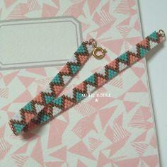 bracelet Peyote 3