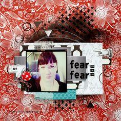 Fear the Fear by Riikka Kovasin for CSI #116