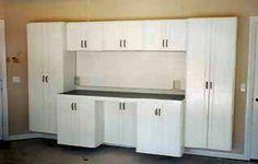 DIY Garage cabinets - Google Search