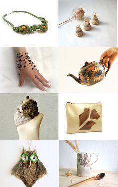 #handmade #art #crochet #jewelry