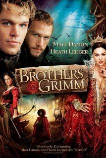 7) Mary M.: The Brothers Grimm (2005) also directed by Terry Gilliam and stars Heath Ledger.  This film is based on the lives of the legendary fairytale storytellers.