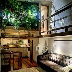 Tyni House, Tiny House Loft, Tiny House Living, Tiny House Plans, Tiny House Design, Tiny House Bedroom, Living Room, Tiny House Interiors, Tiny House Family