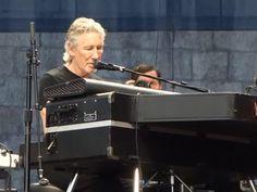 Roger Waters « Festival de Newport », Fort Adams State Park , Newport, Etats - Unis 24/07/2015