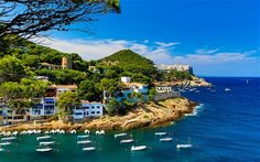 images of spain | In Catalonia alone there are an estimated one million beds in ...