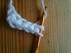 Ladybirdz: Loop Schal Häkelanleitung