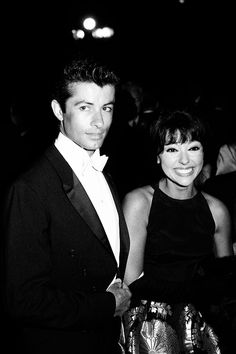"""George Chakiris and Rita Moreno won Best Supporting Actor and Best Supporting Actress for their roles in """"West Side Story"""", at the 34th Academy Awards in 1962."""