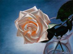 1  - Illumination - Oil Painting