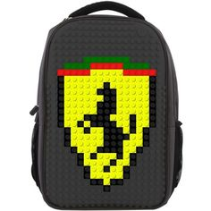 Pixel Pencil Case 02