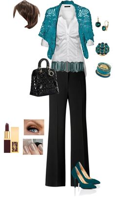 """Working Outfit"" by monicaprates on Polyvore"