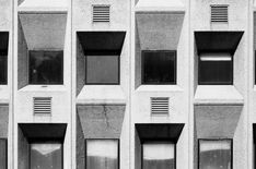 Beautiful Boston brutalism, Blue Crow Media continue to plot the world's finest unconventional architecture with Brutalist Boston Map. Architecture Mapping, Concrete Architecture, Architecture Images, Architecture Details, Boston Map, In Boston, Marcel Breuer, Arts And Entertainment, Brutalist