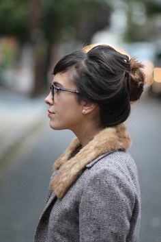 want her hair...every day.