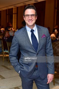Raul Esparza at the Lincoln Center Theatre benefit 2017. #Glasses!Raul