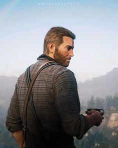 Video Games Funny, Funny Games, Red Dead Redemption Ii, Rdr 2, Destiny Game, Celebrity Travel, Video Game Characters, Mega Man, Clint Eastwood