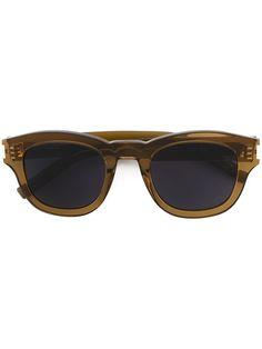 b15f367743b New season Saint Laurent bold 2 sunglasses