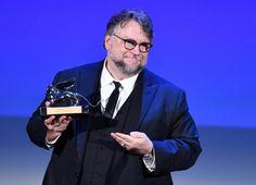 The Shape of Water del mexicano Guillermo del Toro ha ganado el León de Oro en el Festival de Cine de Venecia - ENFILME.COM