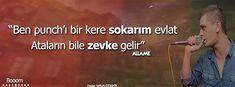 Allame feat Fuat Ergin- Boom
