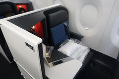 Which Planes Have Delta One Suites?