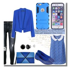 """""""Boonix"""" by skull-and-crossbone ❤ liked on Polyvore featuring 7 For All Mankind, MANGO and Bakers"""