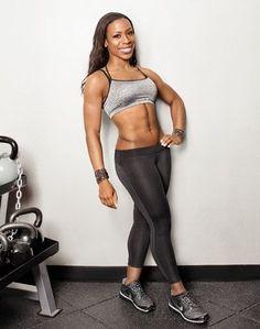 Fit women #fitness #women #hardbodies, Fit black women, fit black girls, black women fitness, black girl fit