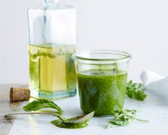 Eat more veggies! These life-changing sauces and dressings will have you rethinking your vegetables...