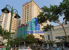 Văn phòng cho thuê quận 4 ở Khánh Hội 2 Building. Chi tiết tại : http://www.officesaigon.vn/van-phong-cho-thue-quan-4.html