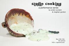 Studio Cooking performance