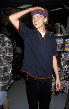 Leonardo+DiCaprio+Winning+at+Life,+in+Photos  - Esquire.com