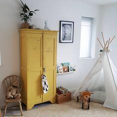 Kids room?