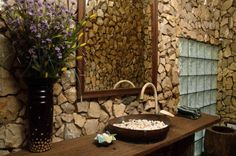 Bath-pedra