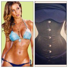 custom waist trainingcorsets - Google Search