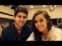 How Jessa Duggars love was won over by Ben Seewald : Ben reveals the pre...