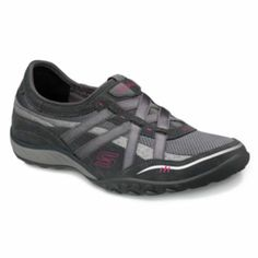 Skechers Relaxed Fit Breathe Easy Shoes - Women