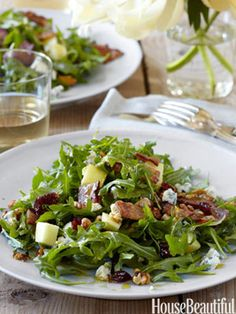 Ina Garten's Cape Cod Chopped Salad