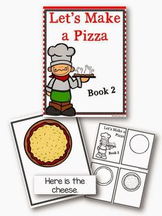 A special kind of class: Pizza Interactive Book Update  Add to your pizza theme with these easy to read interactive books.  In book 2 add the correct sentence to each page.  Includes a take home mini book.