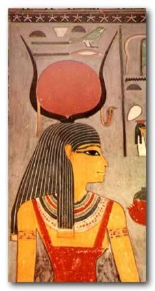 isis egyptian goddess | the egyptian goddess isis is one of the most important goddesses of ...