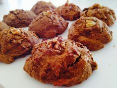 Madame Labriski - Ces galettes dont tout le monde parle - Desserts With Biscuits, Biscuit Cookies, Sugar Rush, Cookie Recipes, Banana Bread, Muffins, Good Food, Food And Drink, Gluten