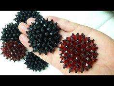 Tığ işi patikte Boncuk süsleme - YouTube Beaded Jewelry Patterns, Embroidery Jewelry, Beading Patterns, Seed Bead Tutorials, Beading Tutorials, Diy Jewelry Tags, Boho Vintage, Woven Bracelets, Diy Schmuck