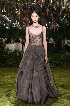 Dior Haute Couture 2017