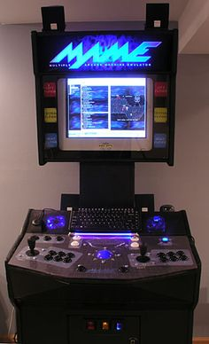 Beating arcade games, at the arcade | Bitmob.com