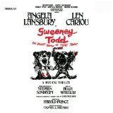 cool BROADWAY & VOCALISTS – Album – $16.9 – Sweeney Todd: The Demon Barber of Fleet Street (Original Broadway Cast Recording)