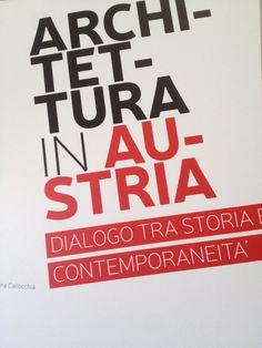 Architettura in Austria, dialogo tra storia e contemporaneità  #austria #architettura #expo2015