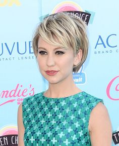 Actress Chelsea Kane attends the Teen Choice Awards 2013 at Gibson Amphitheatre on August 11, 2013 in Universal City, California.