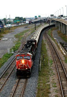 canadiannational02 by Jay Hemm, via Flickr Montreal santa muerte tren de michoacan en todo mexico