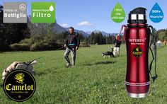 The world's first stainless steel bottle with a filter safe, inexpensive drinking water that tastes great with unique patent Nanotechnology combined with Ionic Adsorption Micron Filter Technology and BIOSAFE. Filter Bottle, Water Filter, Nanotechnology, Stainless Steel Bottle, Drinking Water, Filters, Drinks, Life, Unique