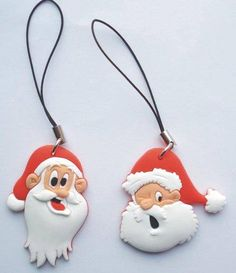 Popular Mobile Phone Ornament Santa Claus 1.fashion and beautiful mobile phone danglers,mobile phone ornaments 2.competitive price 3,many design is available...