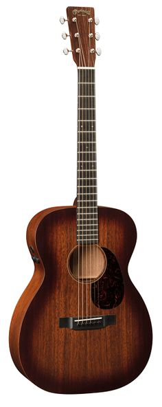 Retro Acoustic Guitar Series | C.F. Martin & Co.