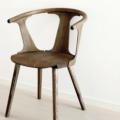 Close up. In between chair. Designed for &tradition by Sami Kallio…