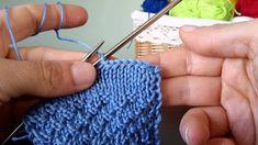 Panka kötősulija - Alapok: 6. Klasszikus leláncolás Knit Fashion, Crochet Designs, Diy Clothes, Fingerless Gloves, Arm Warmers, Crochet Projects, Knitted Hats, Joy, Knitting