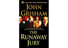 Analysis of John Grisham's Novels